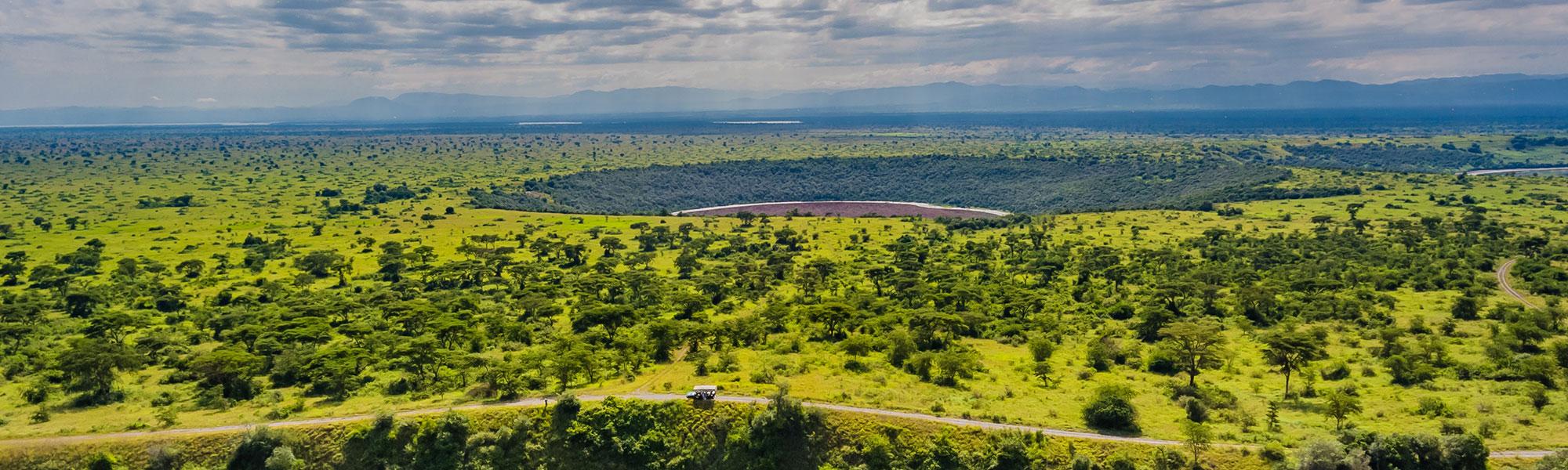 Wild Excursions Uganda The Best Tour Company